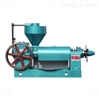 YZYX120DJ低燥螺旋榨油机