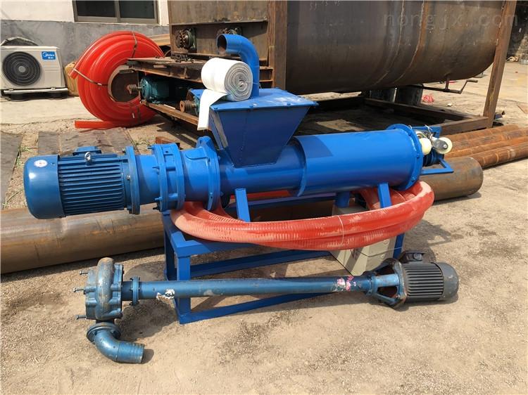 糞污固液分離機 糞便處理機減速機加齒輪油