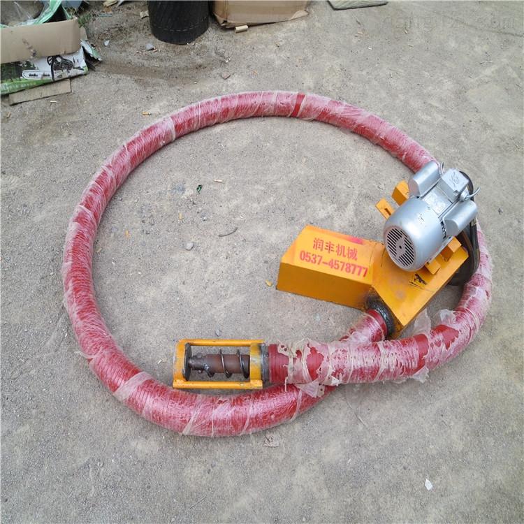 吸糧機吸沙 養殖飼料提升機 輸送糧食抽糧機