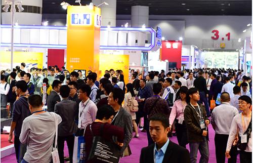 2018广州国际工业自动化技术及装备展览会落幕,观众数目再创新高