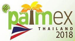 2018年第八届泰国(甲米)国际棕榈油工业展