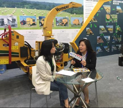 圆捆机的鼻祖:扎根中国市场,服务中国农民