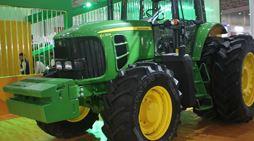 2019第十三届中国(临沂)农业机械及配件博览会