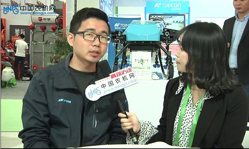 专访杭州启飞智能副总经理陈如城