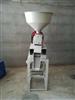 泰安谷子脱糠碾米机报价 农村小型加工设备