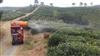 生产远射程喷药机